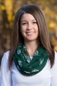 Executive Assistant to Vice President Jennifer Lobermeier Colorado State University