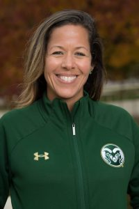Administrative Assistant Juliana Hissrich Colorado State University